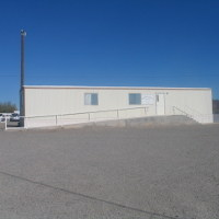 Christian Service Center Office